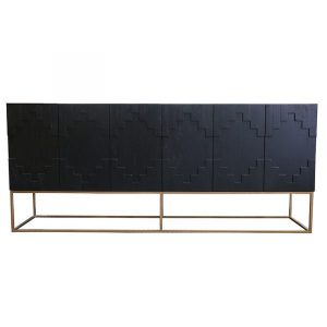 Shop categories: Furniture > Sideboards & Cabinets (product) Brooklyn Sideboard. Shop Designer furniture, homewares and accessories for your home with Rock The House.