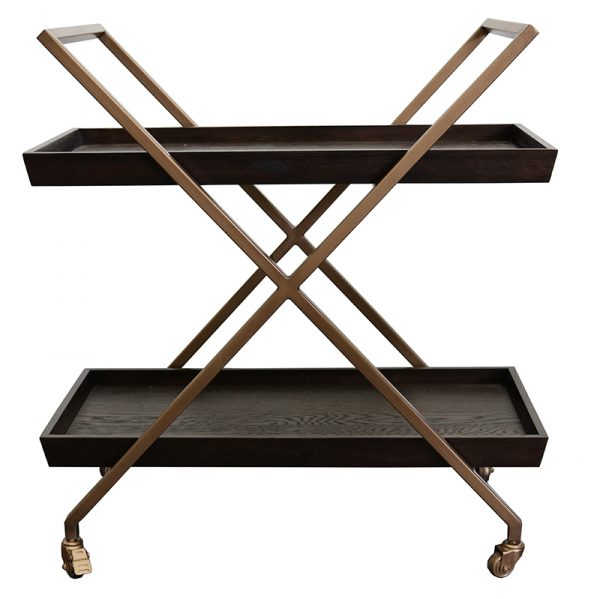 Shop categories: Furniture > Bedsides & Side Tables (product) Monterey Bar Cart. Shop Designer furniture, homewares and accessories for your home with Rock The House.