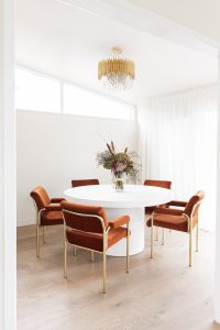 (post) 10 dining room design tips