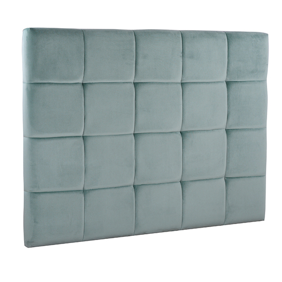 Shop categories: Furniture > Headboards (product) Kennedy Block Headboard - King. Shop Designer furniture, homewares and accessories for your home with Rock The House.
