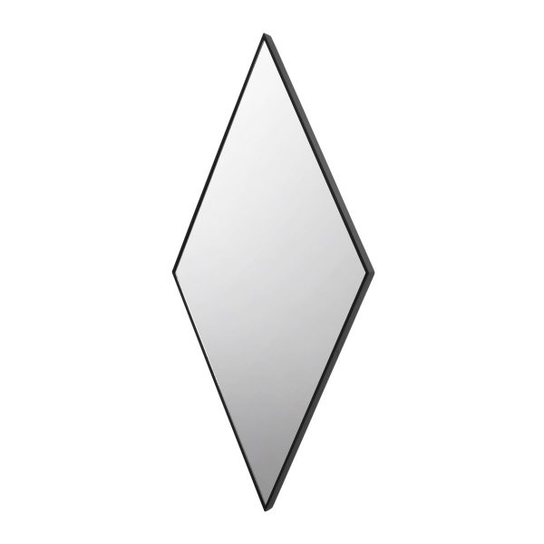 Shop categories: Homewares > Mirrors (product) Harlekin Diamond Mirror. Shop Designer furniture, homewares and accessories for your home with Rock The House.