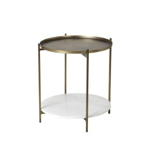 Shop categories: Furniture > Bedsides & Side Tables (product) Tristan Side Table Short. Shop Designer furniture, homewares and accessories for your home with Rock The House.