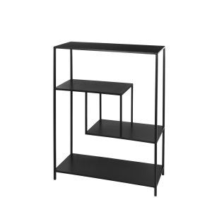 Shop categories: Furniture > Bookcase (product) Ryle Bookcase. Shop Designer furniture, homewares and accessories for your home with Rock The House.