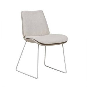 Shop categories: Furniture > Dining Chairs (product) Chase Dining Chair. Shop Designer furniture, homewares and accessories for your home with Rock The House.