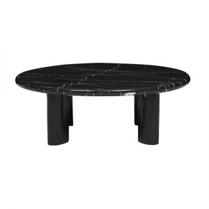 Shop categories: Furniture > Coffee Tables (product) Amara Round Ellipse Leg Coffee Table. Shop Designer furniture, homewares and accessories for your home with Rock The House.