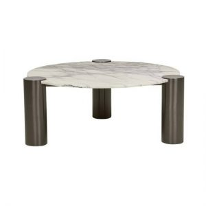 Shop categories: Furniture > Coffee Tables (product) Elle Luxe Column Coffee Table. Shop Designer furniture, homewares and accessories for your home with Rock The House.