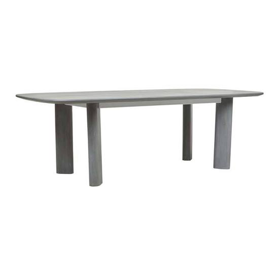 Shop categories: Furniture > Dining Tables (product) Bruno Dining Table. Shop Designer furniture, homewares and accessories for your home with Rock The House.
