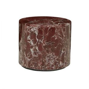 Shop categories: Furniture > Bedsides & Side Tables (product) Elle Block Round Side Table. Shop Designer furniture, homewares and accessories for your home with Rock The House.