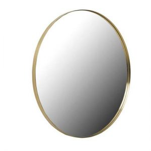 Shop categories: Homewares > Mirrors (product) Elle Round Mirror. Shop Designer furniture, homewares and accessories for your home with Rock The House.