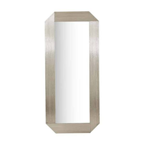 Shop categories: Homewares > Mirrors (product) Taj Ripple Mirror. Shop Designer furniture, homewares and accessories for your home with Rock The House.