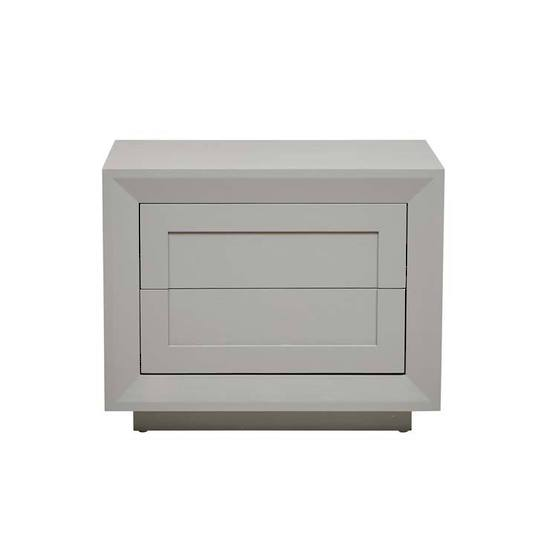 Shop categories: Furniture > Bedsides & Side Tables (product) Austin Low Bedside. Shop Designer furniture, homewares and accessories for your home with Rock The House.