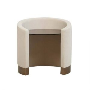 Shop categories: Furniture > Bedsides & Side Tables (product) Kennedy Upholstered Bedside. Shop Designer furniture, homewares and accessories for your home with Rock The House.