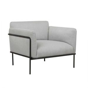 Shop categories: Furniture > Occasional Chairs, Furniture > Sofas (product) Natadora Scribe One Seater. Shop Designer furniture, homewares and accessories for your home with Rock The House.