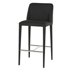 Shop categories: Furniture > Barstools (product) Rosie Barstool. Shop Designer furniture, homewares and accessories for your home with Rock The House.
