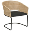 Shop categories: Furniture > Dining Chairs, Furniture > Occasional Chairs (product) Weaver Occasional Chair. Shop Designer furniture, homewares and accessories for your home with Rock The House.