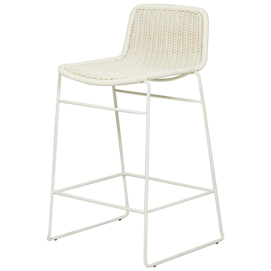 Shop categories: Furniture > Barstools (product) Olivia Barstool. Shop Designer furniture, homewares and accessories for your home with Rock The House.