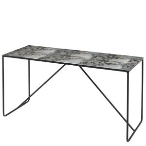 Shop categories: Furniture > Console Tables, Furniture (product) Tobi Bench. Shop Designer furniture, homewares and accessories for your home with Rock The House.