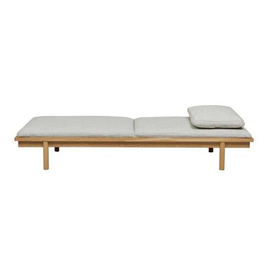 Shop categories: Furniture > Daybeds (product) Sketch Pensive Daybed. Shop Designer furniture, homewares and accessories for your home with Rock The House.